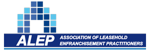 ALEP Association of Leasehold Practitioners logo