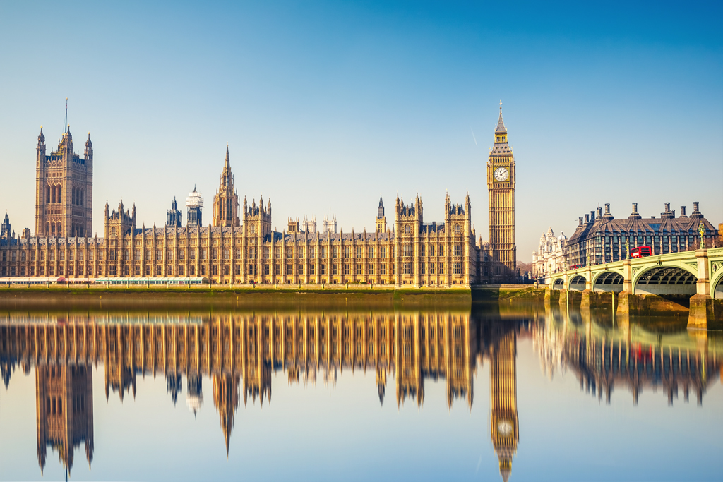 Houses of Parliament are passing legislation on leasehold reform