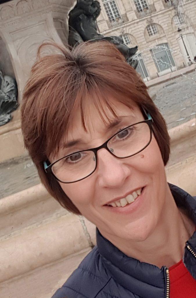 Jackie Collis - RICS Registered Valuer
